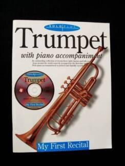 Trumpet - Solo Plus + CD