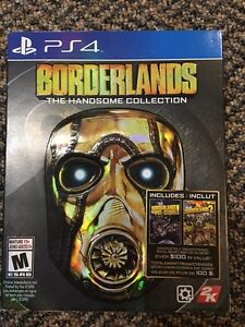 Borderlands : The Handsome Collection - PS4 West Island Greater Montréal image 1