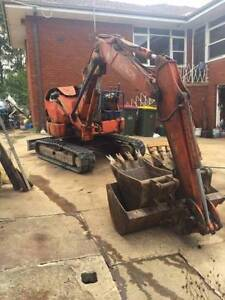 Tipper Truck and Excavation for sale Horsley Park Fairfield Area Preview