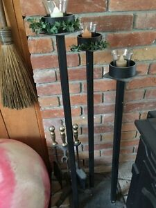 Candle stands Peterborough Peterborough Area image 1
