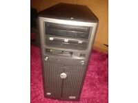 DELL PowerEdge 840 System NEW IN THE BOX With Everything You Need