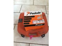 CAN DELIVER Serviced Paslode IM350/90 CT First Fix Nail Gun PLUS Box of Nails and Gas.