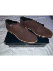 Brand New Ben Sherman Men's Shoes Size 13