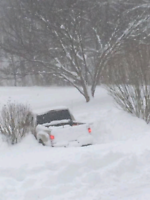 Snow clearing Belleville area