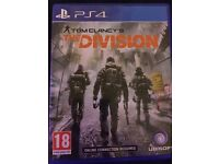 Black ops 3 and the division