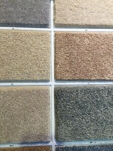 Carpet installation and re starches  London Ontario image 2