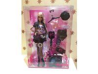 Top model Barbie