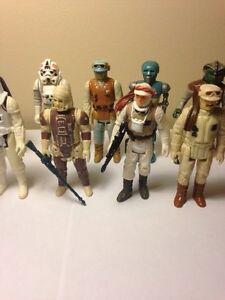 Star Wars action figures  Regina Regina Area image 6