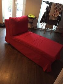 IKEA chaise long