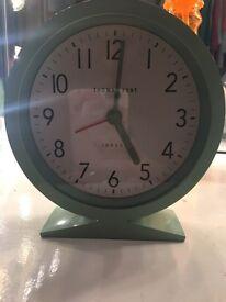 Thomas Kent Alarm Clock