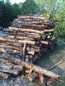 Dry hardwood firewood for sale full cords guarantee
