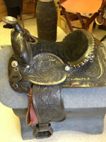Mint Condition Brand New Eamor 1602 Saddle