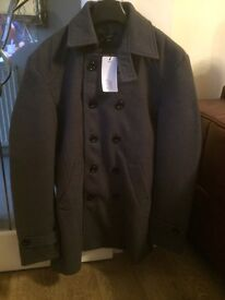 Smart Dress Wool Blend Jackets Large