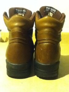 Men's WindRiver SympaTex Hiking Boots Size 10 London Ontario image 3