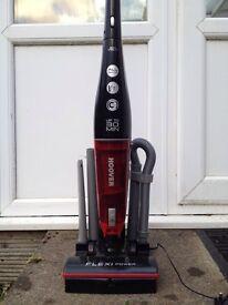 Hoover FlexiPower 20.4V Cordless Vacuum Cleaner