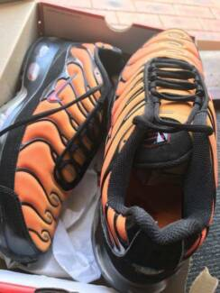 NIKE TN x MX 360 SIZE 11.5 US DEADSTOCK RARE