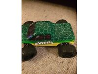 Rc Losi eletric car