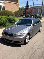 Super BMW 3-Series 2010, vente par particulier 1 seule taxe!!!