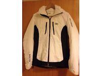 Helly Hansen ladies ski jacket
