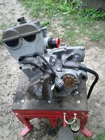 moteur kx250f 2008