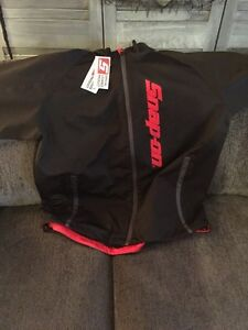 Snap-on Jackets new never used
