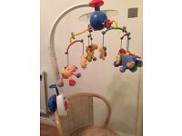 Mother care Cot mobile