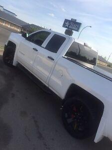 2015 Chevrolet  LT
