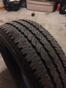 Lt285/60/R20 Firestone Transforce AT