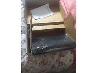 Sky plus hd box (new)