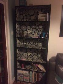 Ikea Billy Book Case Rare Design