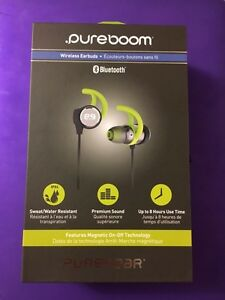 HURRY LAST ONE! BRAND-NEW,WIRELESS BLUETOOTH,EARBUDS/EARPHONES