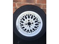 "4 Genuine 14"" BBS Alloys 4x100 PRICE DROP"