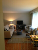 Two rooms in a great house for rent in the Ski Hill area