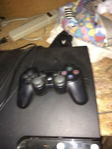 PS3 for sale  Kitchener / Waterloo Kitchener Area image 2