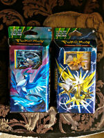 POKEMON XY ROARING SKIES THEME DECKS - BNIB!
