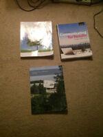 St. Clair College Textbooks