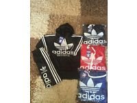 Mens New Adidas Tracksuits Wholesale Only (moes clothing)