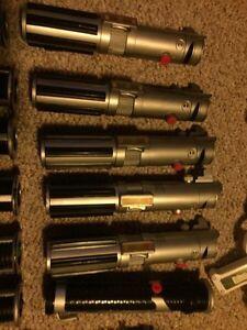 Star Wars lightsabers Kingston Kingston Area image 4