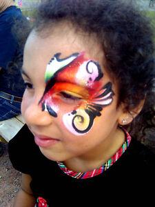 Maquillage pour enfants - formule rapide! 1 enfant/minute Saint-Hyacinthe Québec image 8