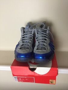 Air Foamposite One DS Size 12//Max Lebron Xi Low 9/10 size 12