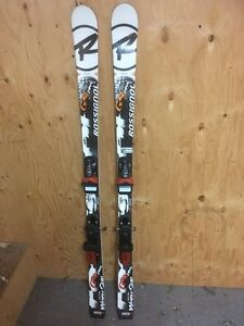 Skis rossignol gs