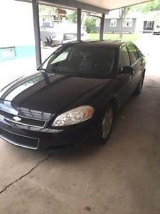 2006 impala SS 5.7 V8