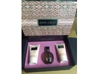 Jimmy choo and miss Dior gift sets