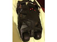 batman batmobile with lights and sound a wonderful toy for boys of all ages