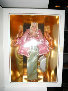 1998 Evening Sophisticate Barbie -(reduced)