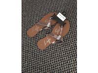 Women's sandals (new)