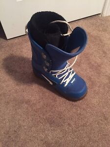 Snowboard Boots (ThirtyTwo)