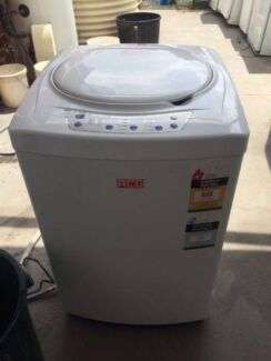 great owrking 5 kg CONIA top washing machine , can delivery at ex