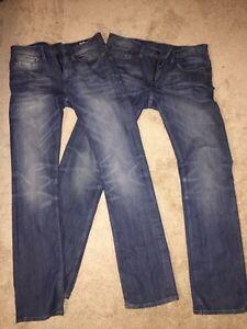 Men's Skinny Jeans For Sale (32W34L) London Ontario image 1