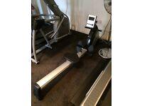 John Lewis RW3 Rowing Machine